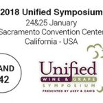 Unified Wine&Grape Symposium
