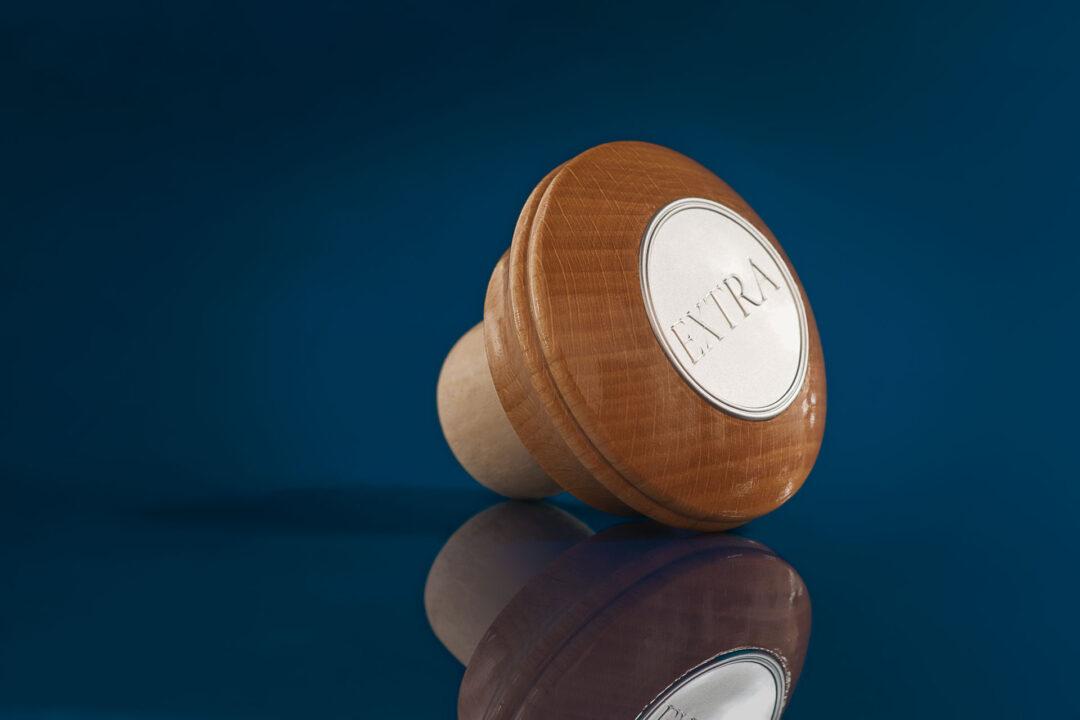 signature tappo-t legno