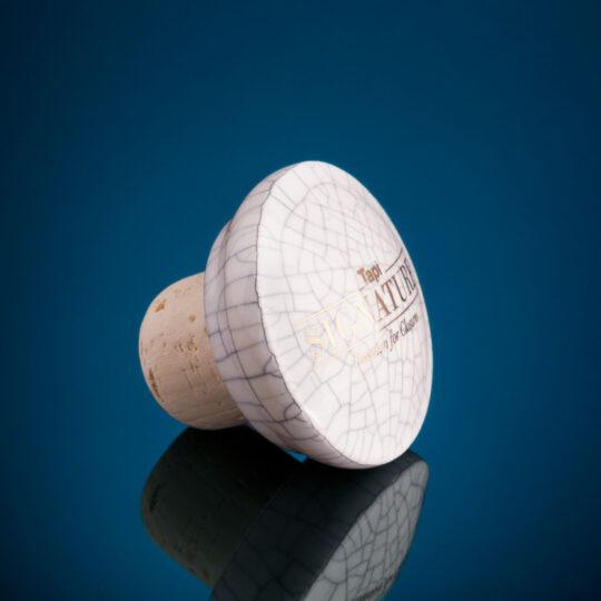 ceramica signature tappo-t
