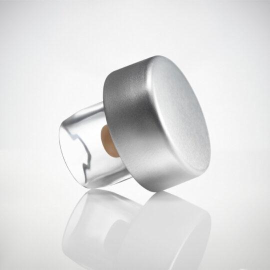 collection tappo-versatore alluminio