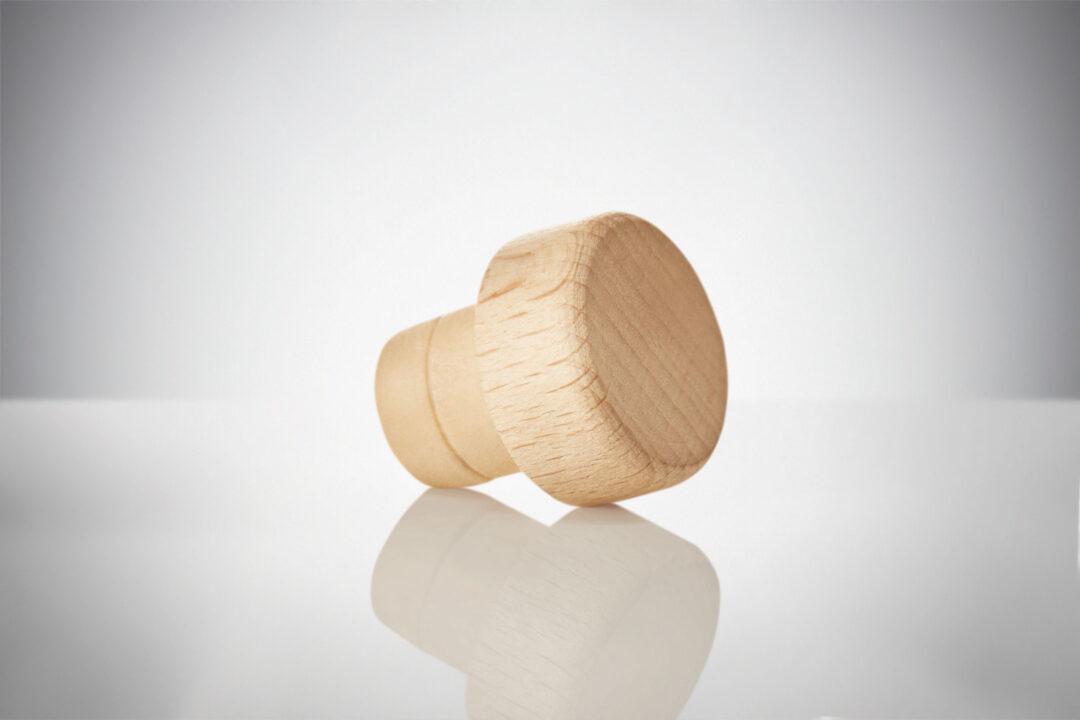 collection tappo-versatore legno