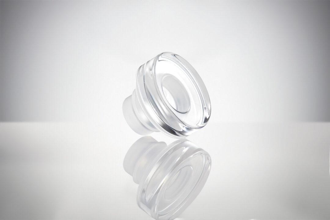 collection tappo-t plastica-trasparente
