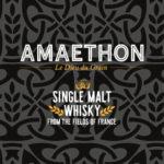 Amaethon French Single Malt Whisky