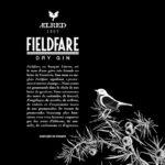 Fieldfare Dry Gin