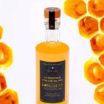 Lapicurien Vinaigre de miel