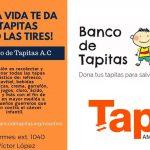 Banco de Tapitas - Messico