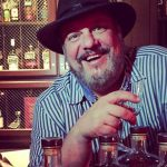 The King of American Whiskey, has passed away