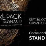 The luxury packaging trade show, Luxe Pack Monaco, is back