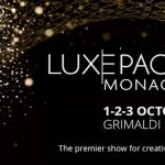 Tapì at Luxe Pack 2018
