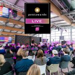 Tapì at Pentawards Live: an opportunity for learning and networking