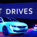 """What Drives You?"": the Peugeot event starring Tapì"