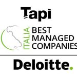 "Deloitte Private Award ""Best Managed Companies"""