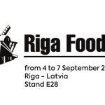 Riga Food Fair: 4 to 7 September at the Kipsala International Exhibition Centre