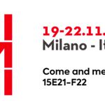 SIMEI 28th edition: from 19 to 22 November in Milan