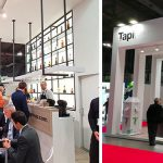 Tapì at SIMEI 2019, Italy's iconic wine & spirits event