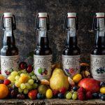 Fóti Fruit Garden Beer