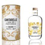 Cantarelle, Gin de Provence