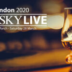 Whisky Live 2020: 27–28 March, London