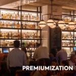 Premiumization trends in the beverage world