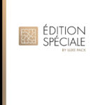 ÉDITION SPÉCIALE BY LUXE PACK: 31/08 E 1/09 2021